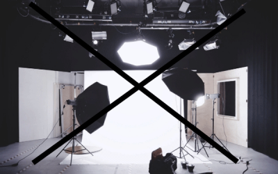 How to Create Inexpensive Marketing Videos