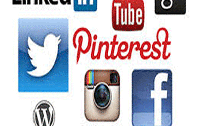 Expand Your Audience; Use Social Media